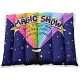 LANA Paws Magic Show Dog Mat - 76.2x91.4x10.16 cm