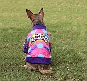 Touchdog Mix & Match Style Jacket Pink - XLarge