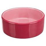 Trixie Ceramic Bowl Pink - 800 ml