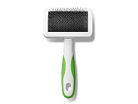 Andis Firm Slicker Brush - Medium