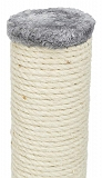 Trixie Parla Scratching Post - Grey