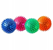 Petsport Gorilla Ball Thermoplastic Rubber - 7 CM