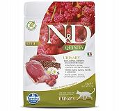 Natural & Delicious Grain Free Quinoa Urinary Duck Adult - 300 gm