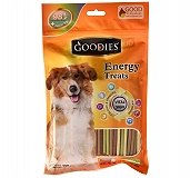 Goodies Energy Treat Mix Stick Dog Treat -  500 gm
