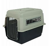 Petmate Ultra Vari Kennel Large -(LxBxH - 91.4 x 63.5 x 68.6 cm)