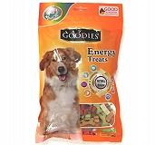 Goodies Energy Treats Bone Shaped For Dogs Treat - 500 gm