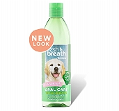 Tropiclean Fresh Breath Puppy Water Additive - 473 ml