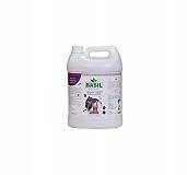 Basil Silky Soft Dog Shampoo - 5 Ltrs