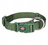 Trixie Premium Collar Forest - Small & Medium