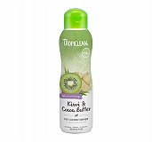 Tropiclean Kiwi & Cocoa Butter Pet Moisturizing Conditioner - 355 ml
