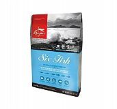 Orijen Six Fish Dog Food- 340 gm