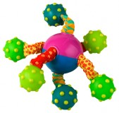 Spider Ball Dog Chew Toy Petstages