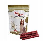 Pet en Care Munchy Sticks Mutton - 25 Pcs