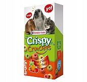 Versele Laga Crispy Crunchies Fruit Rings - 75 gm