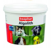 Beaphar Algolith Natural Sea Algae Meal - 500 gm