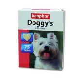 Beaphar Doggy's Biotine MultiVit Tablets  - 75 Tablets