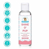 Papa Pawsome Shine O\\\' Pup Tear-Free Shampoo with Conditioner for Dog - 100 ml