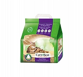 Cats Best Smart Pellet Cat Litter - 2.5 Kg