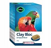 Versele Laga Oropharma Clay Bloc Mini 550 gm