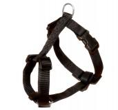 Trixie Classic Harness - Medium - 25 mm - Black