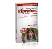 Savavet Fiprofort Plus Spot On For X-Large Dogs - 4.02 ml