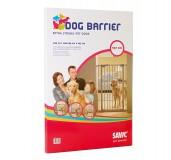 Savic Dog Barrier Door - Height 106 cm