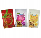 JerHigh Flavory Treat Pack