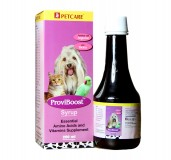 Proviboost Syrup Supplement For Dog - 200 ml