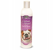 Biogroom Natural Oatmeal Anti Itch Creme Rinse Conditioner - 355 ml