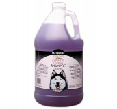 BIO-GROOM Natural Scents Country Freesia Shampoo For Dog - 3.8 ltr