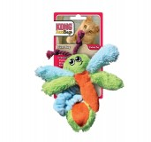 KONG Kitty Fuzz Bugs Assorted Cat Toy
