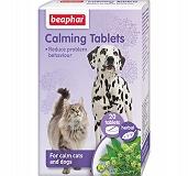 Beaphar Stress Removing Tablets - 20 Tablets