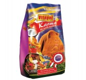 Vitapol Fruit Food For Guinea Pig - 400 gms