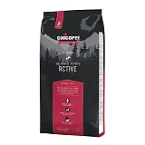 Chicopee Holistic Nature Line Dry Dog Food Active Salmon & Potato - 12 Kg
