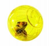 Savic Runner Exercise Ball For Small Animal - (17.7 cm Dia)