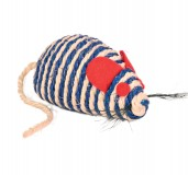 Trixie Sisal Mouse 10 cm