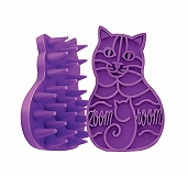 KONG Cat Zoom Groom For Cat