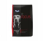 Drools Focus Adult Food - 1.2 Kg
