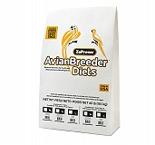 ZuPreem Fruit Blend Breeder Pack  Food For Bird - 18.14 Kg
