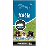 Fidele Large Breed Adult Food - 4 kg