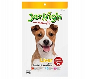 Jerhigh Liver Stick -70 Gm