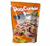 Pet Treats Ltd Dog Cookies Liver, 500 gm