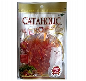 Neko Soft Chicken Jerky Sliced Cat Treat - 30 gm