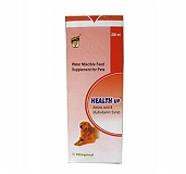 Vetoquinol Health Up Multivitamin Supplement - 200 ml