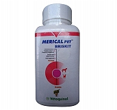 Vetoquinol Merical Briskit Calcium supplement - 60 Tablet