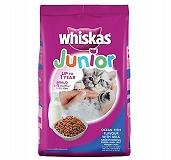 Whiskas Kitten Treat Ocean Fish 1.3 Kg