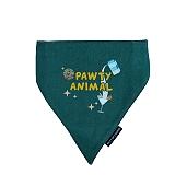 Mutt Of Course Pawty Animal Bandana - Small
