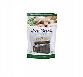 Basil Fresh Breath 360 chew Dog Treat - 90 g