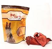 Pet en Care Smoked Ears - 2 Pcs