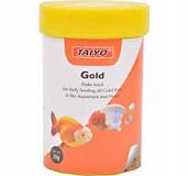 Taiyo Gold Flake Fish Food - 25 gm  (Pack Of 3)